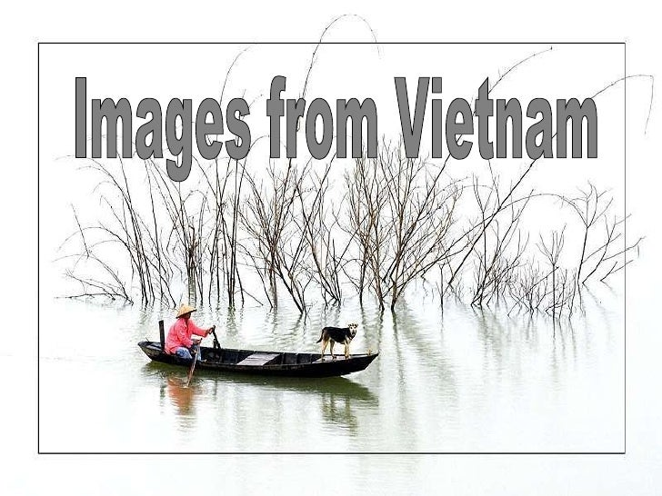 Images from Vietnam
