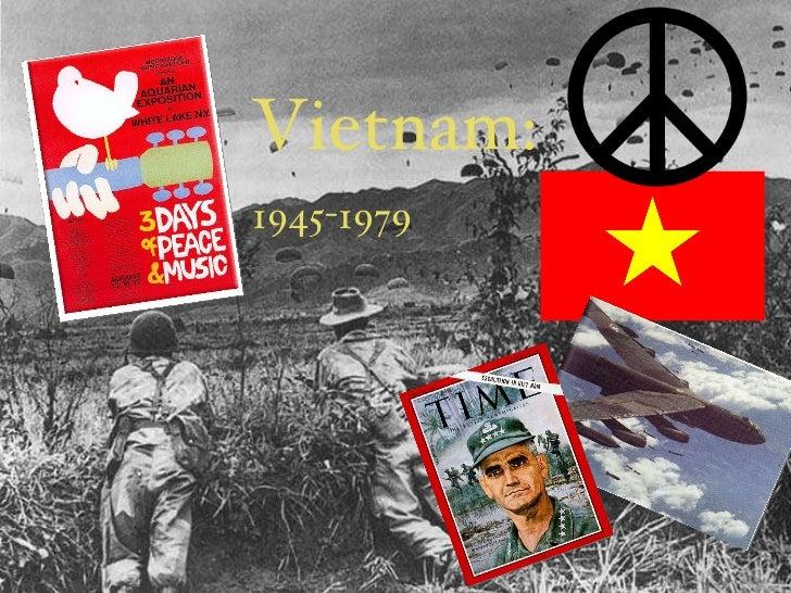 Vietnam: 1945-1979