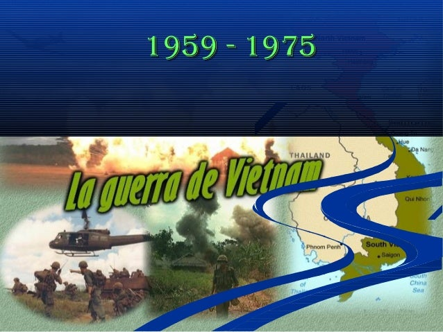 1959 - 19751959 - 1975