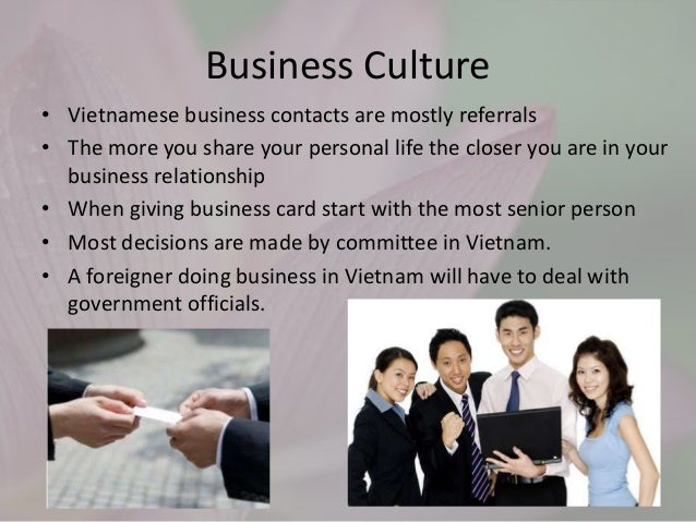 Vietnam business reheart Choice Image