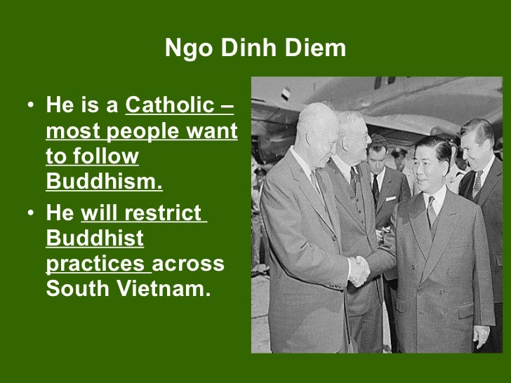 Vietnam Overviewpowerpoint Cb Large Americans Want To Restrict