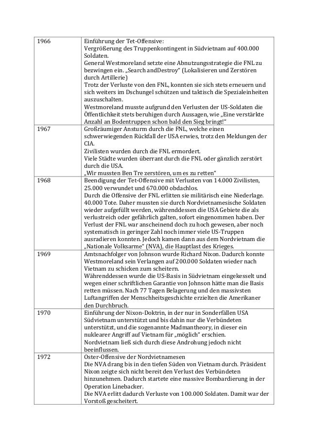 Nett Vietnam Krieg Arbeitsblatt Bilder - Mathe Arbeitsblatt ...