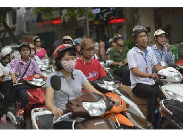 Vietnam en 2014 sous la lentille de Pascal VU