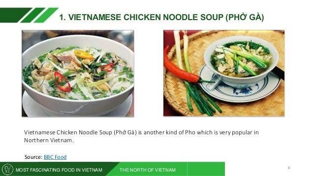 Vietnam cuisine 7 8 1 vietnamese chicken noodle soup forumfinder Image collections