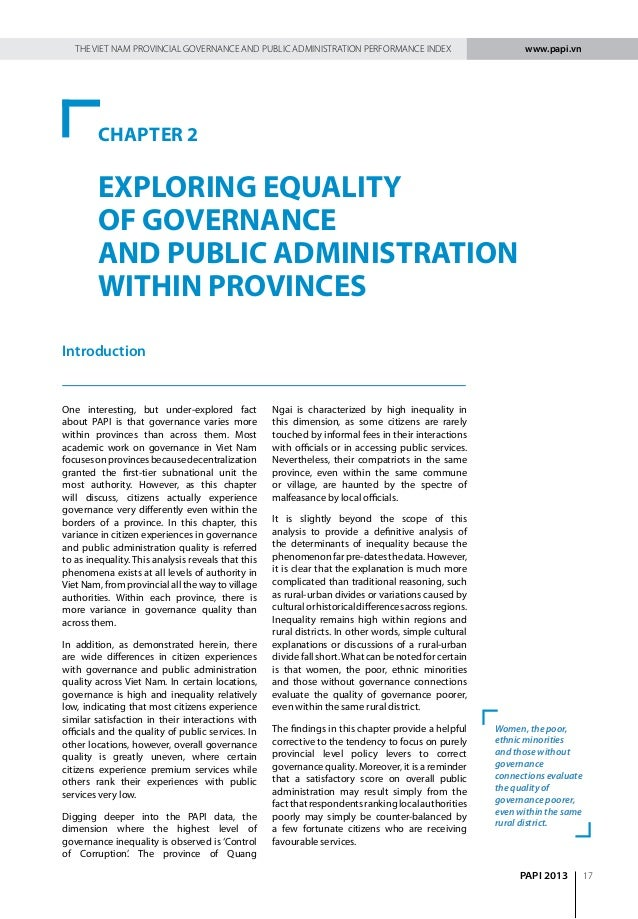 demography and public administration Relationship between public administration and the implementation of commitments made at major united nations conferences report prepared by the secretariat.