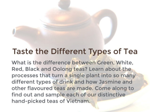 the difference between green tea and black tea If you sip tea you're already doing your body and health a great service but when it comes to deciphering which is healthier between black tea vs.