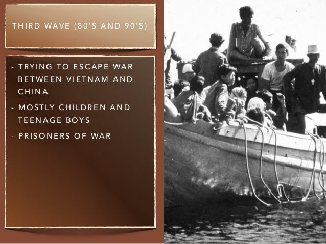 vietnamese immigration families The immigration of thousands of people from southeast asia in the 1970s and 1980s impacted american-vietnamese relations and gave rise to new communities of vietnamese, cambodian, laotian, and hmong americans in the united states.