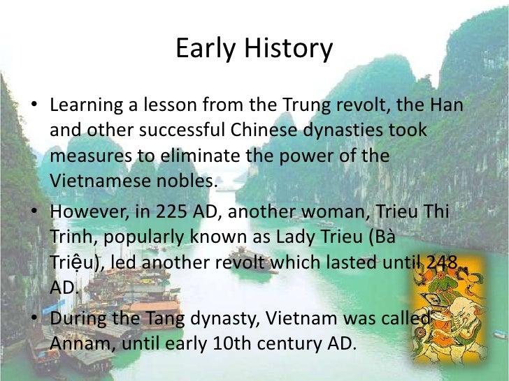 Vietnam introduction