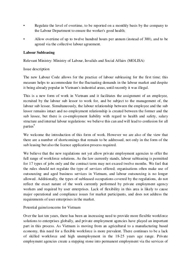 Cover Letter Covering Letter To Labour Department