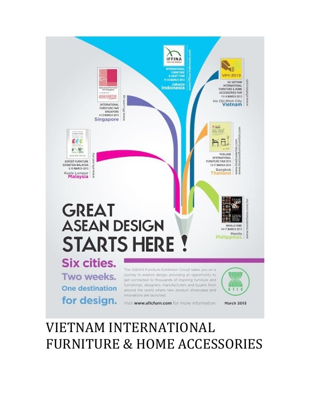 Vietnam International Furniture