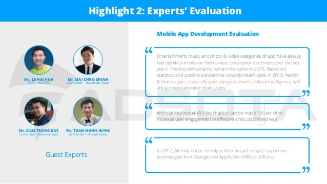 Entertainment, music and photo & video categories of app have always had significant roles on Vietnamese smartphone activit...