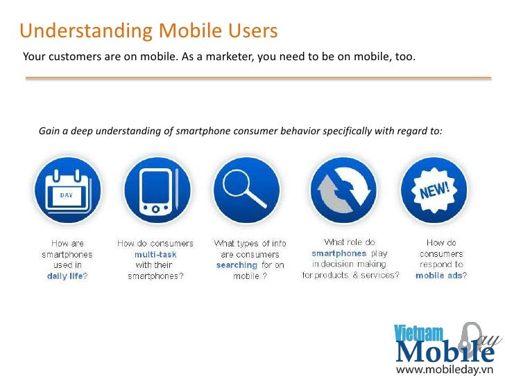 """mobile marketing outlook 2012 Khan (2013) states that """"the outlook for mobile advertising, marketing and  ( 2012) also points out that """"for mobile marketing to make sense, this mobile de-."""