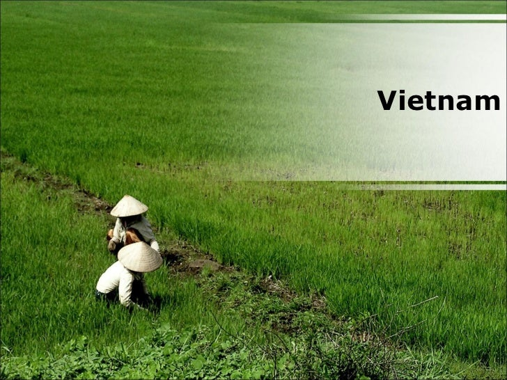 Vietnam Powerpoint Country