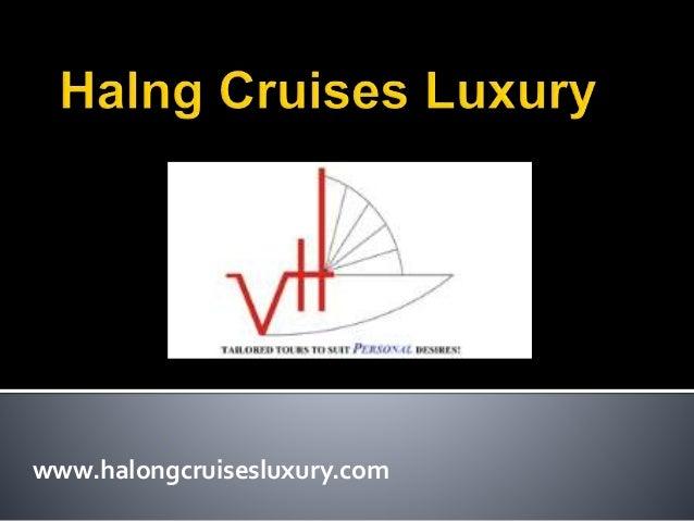 www.halongcruisesluxury.com
