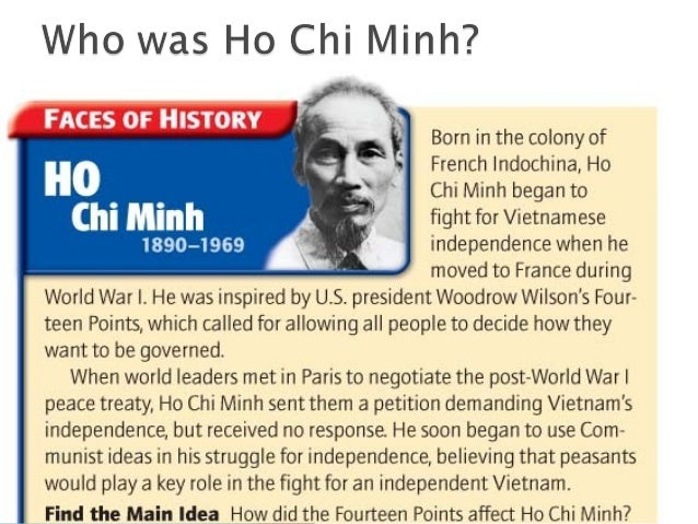 gandhi and ho chi minh comparison Hanoi vs ho chi minh city: which vietnam city is right for you struggling making a decision between hanoi vs ho chi minh for your upcoming trip to vietnam in this article i'm comparing both cities in terms of food, safety, places to visit and overall vibe for you to decide its overall travel potential.