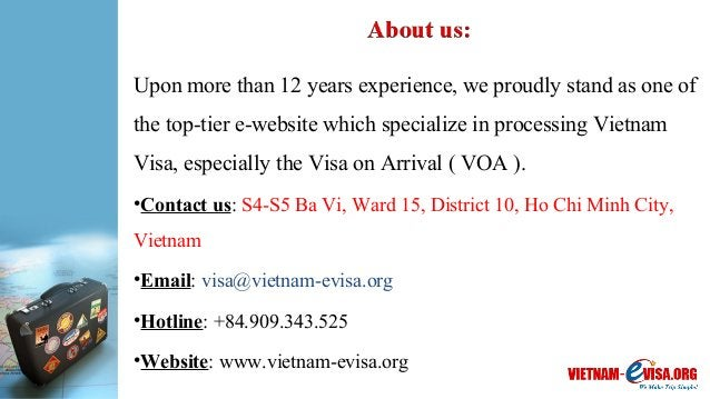 Upon more than 12 years experience, we proudly stand as one of the top-tier e-website which specialize in processing Vietn...
