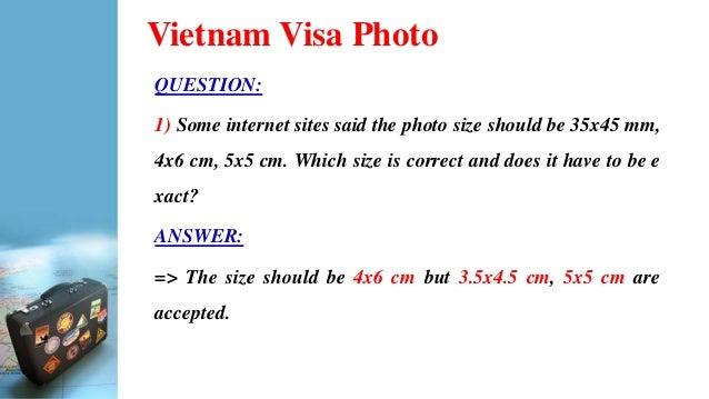 Vietnam Visa Photo   Vietnam-Evisa Org - Sale 20% Off with