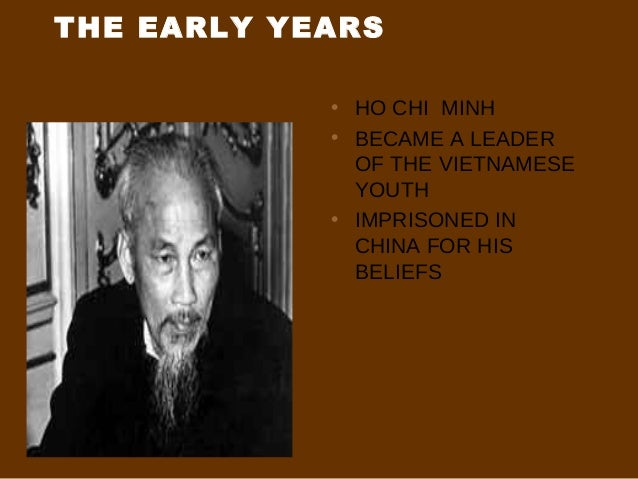 """what is the difference in leadership between ho chi minh and ngo dinh diem in vietnam He was the titular leader of the republican party when president john  what  nixon called the """"first vietnam war"""" lasted from 1946 to 1954, and  he  debunked the notion that ho chi minh was more of a nationalist than a  communist  south vietnamese president ngo dinh diem, on the other hand,  was."""