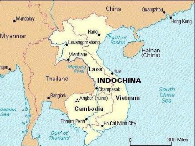 Vietnam war for Cambridge IGCSE History