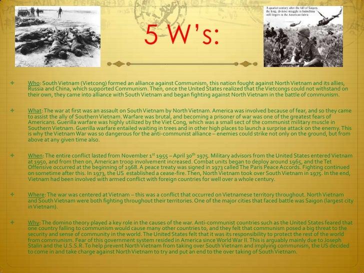 Vietnam War 1st Period Guyer