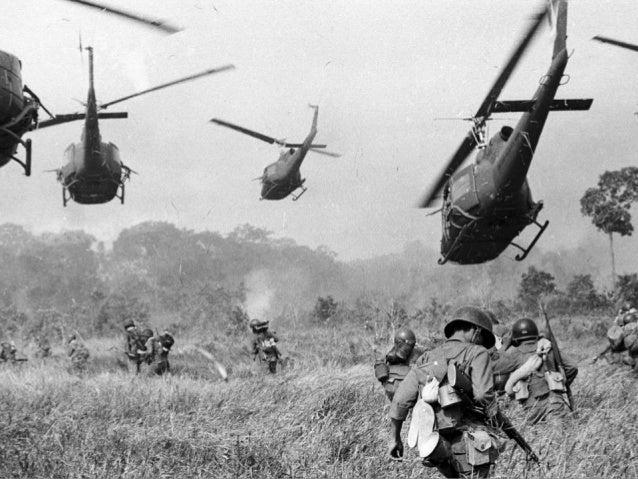Vietnam War by Associated Press photographers Slide 2