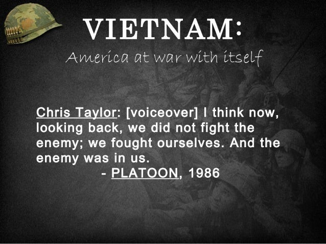 how did the vietnam war end Vietnamization of the war was a policy of the richard nixon administration to end us involvement in the vietnam war through a program to expand, equip, and train south vietnamese forces and assign to them an ever-increasing combat role, at the same time steadily reducing the number of us combat troops.
