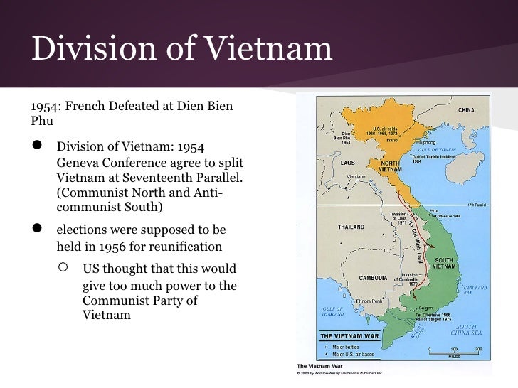 why the vietnam war war an unsuccessful effort by the united states against communism Vietnam war: the vietnam war (1954–75) pitted north vietnam against south vietnam and its main ally, the united states.