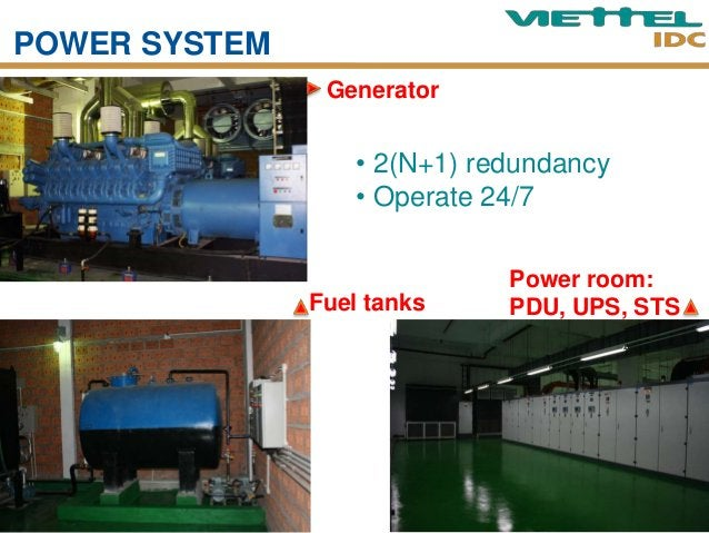 COLLING SYSTEM Cooling tower  Operating condition: • Temperature 22 0C ±2 0C. • Humidity 50% ±5%. Chiller CRAC