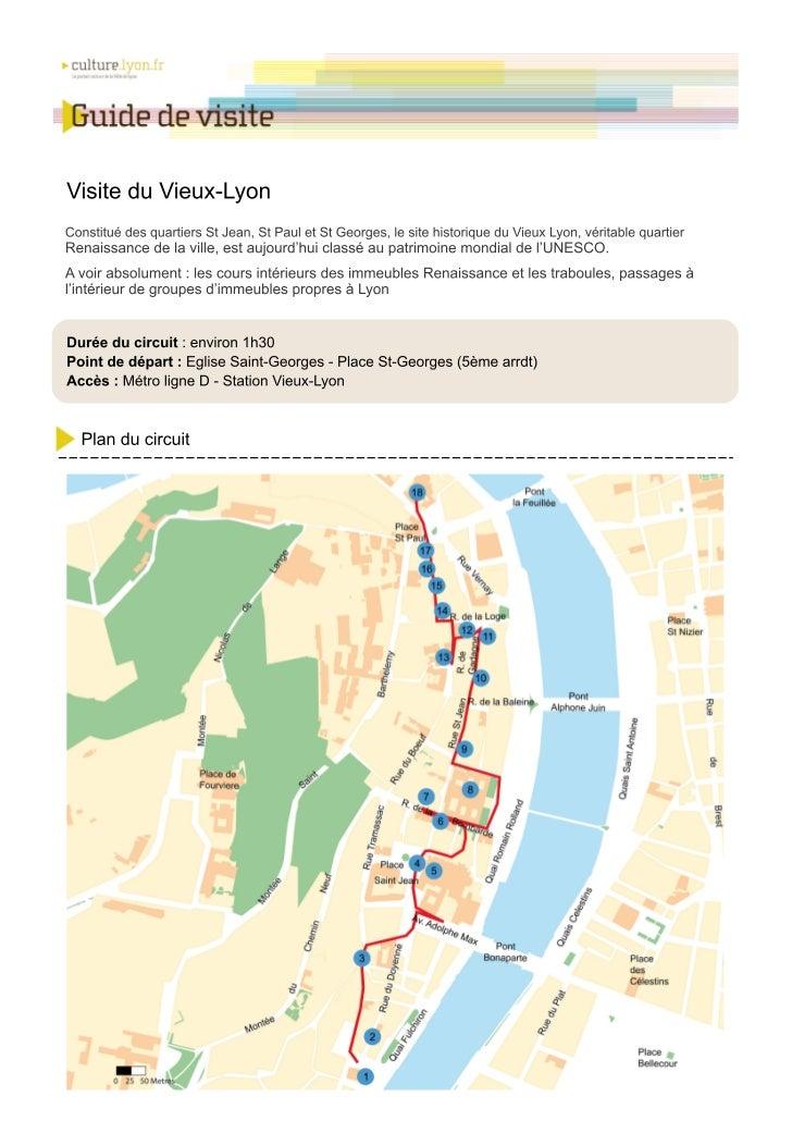 Les Traboules de Lyon: Visite Guidée