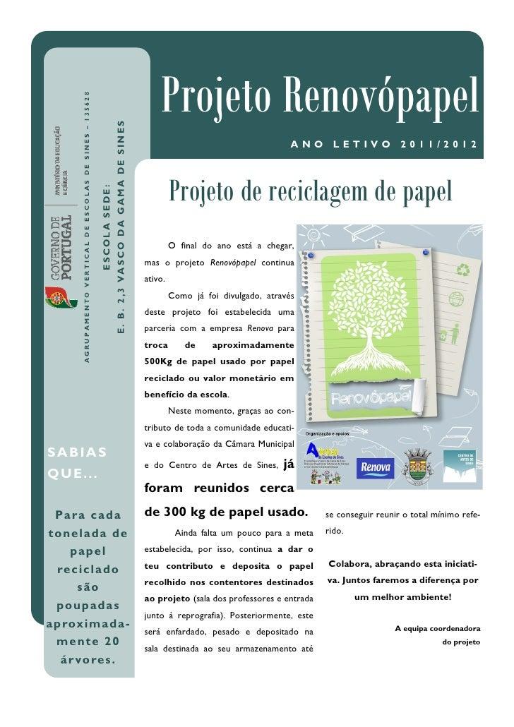AGRUPAMENTO VERTICAL DE ESCOLAS DE SINES – 135628                                                                         ...