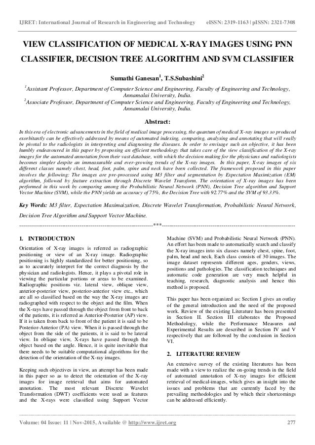 random forest research paper