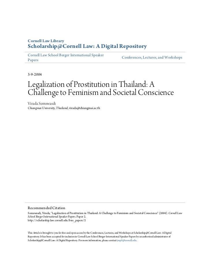 Cornell Law LibraryScholarship@Cornell Law: A Digital RepositoryCornell Law School Berger International Speaker           ...