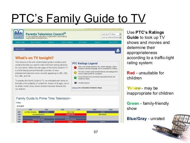 Viewers advisory slideshow (fall 2016) slideshare