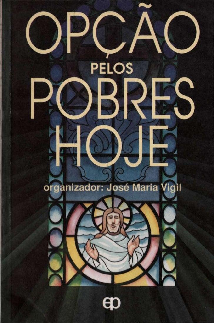 Organizador:   José Maria Vig