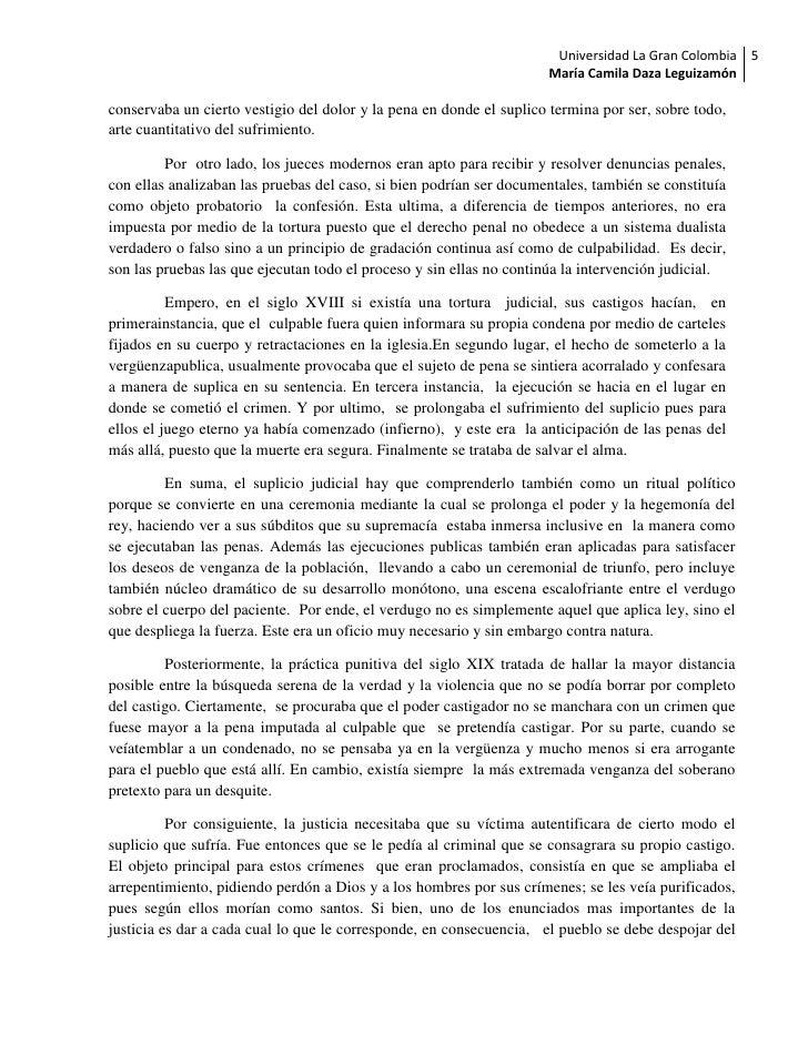 Universidad La Gran Colombia 5                                                                     María Camila Daza Legui...