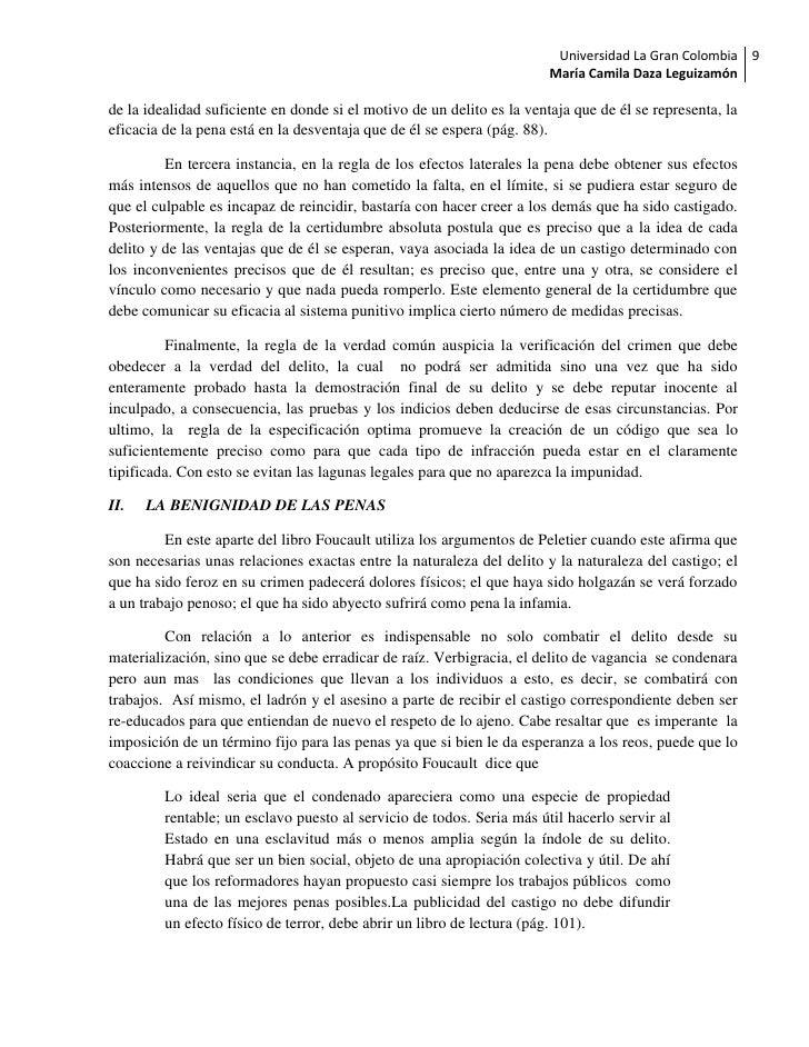 Universidad La Gran Colombia 9                                                                        María Camila Daza Le...