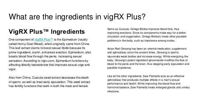 vig rx plus reviews does vigrx plus really work