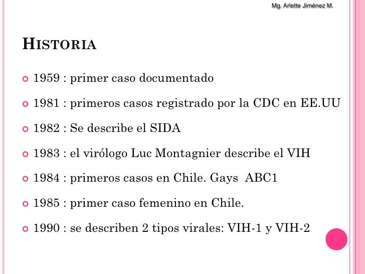 Virus del sida vih - Liquido preseminal vih casos ...