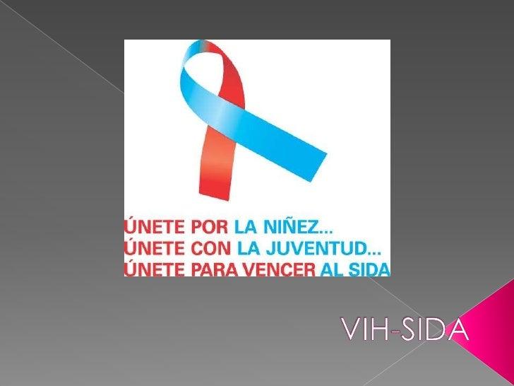 VIH-SIDA<br />