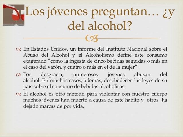 La codificación del alcoholismo en odesse las revocaciones