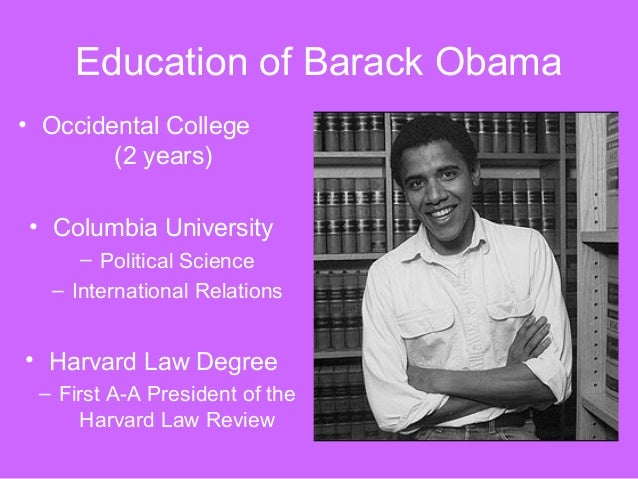barack obama columbia university thesis The thesis was sympathetic to alinsky's critiques of received public exposure in 2005 when msnbccom investigative reporter bill dedman sent his journalism class from boston university to read the thesis and write articles about it as clinton battled illinois senator barack obama.