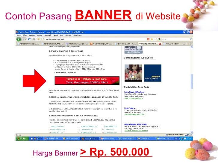 Ix Presentasi Panduan Memasang Iklan Targeted