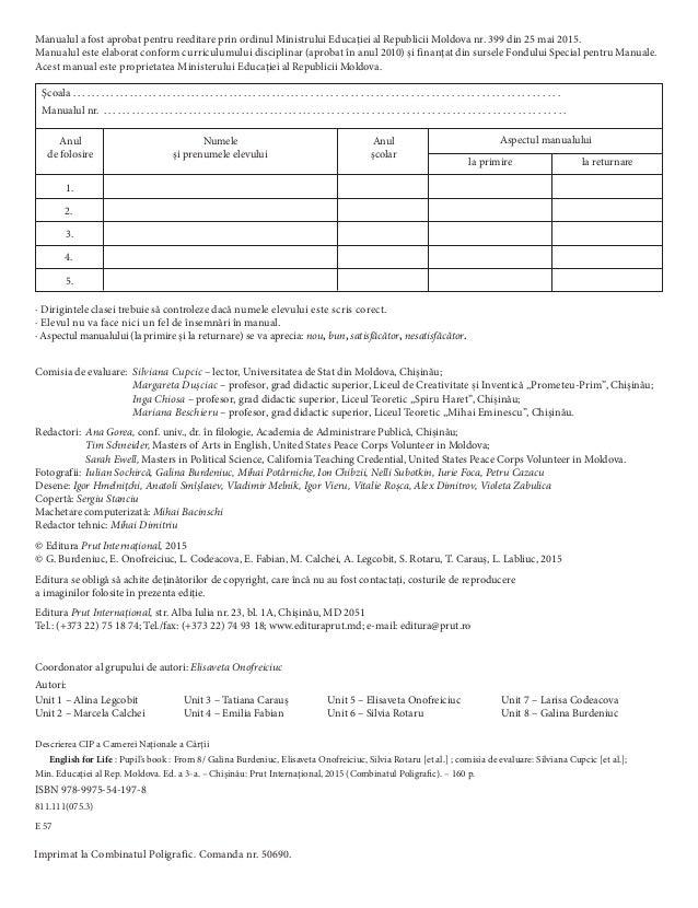 limba englez manual pentru cl 8 rh slideshare net detex cl-8-36 manual visonic cl-8 user manual