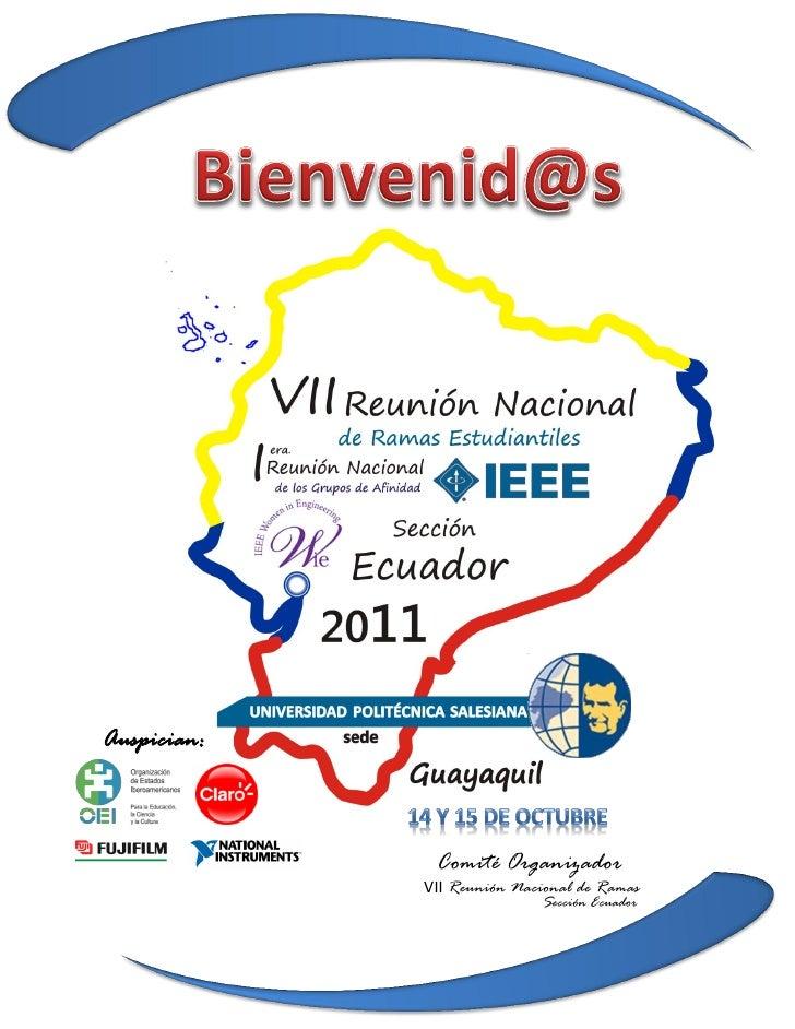 """INSTITUTO DE INGENIEROS ELÉCTRICOS Y ELECTRÓNICOS, IEEE.         """"La más grande asociación profesional dedicada al avance ..."""