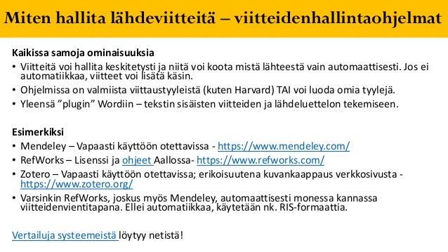 Aalto Libproxy