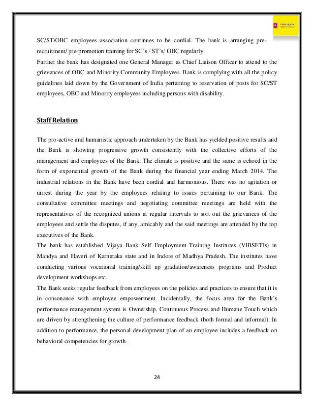 project report of obc bank Oriental bank of commerce is an india-based bank established in lahore is one  of the public  obc is already implementing a grameen project in  dehradun district (uk) and hanumangarh district  annual report 2013 [1]  baker, henry d (1915) british india: with notes on ceylon, afghanistan, and  tibet.
