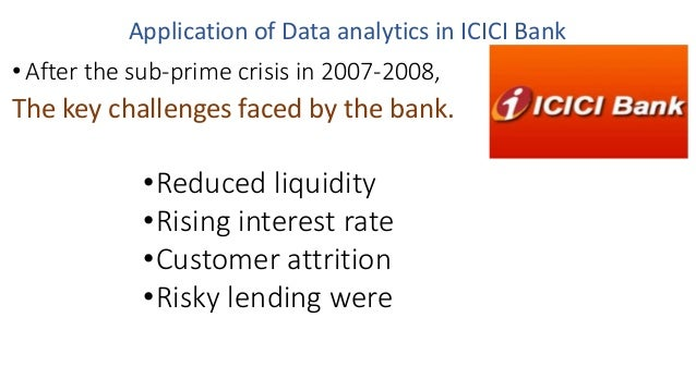 Future and scope of big data analytics in Digital Finance and banking