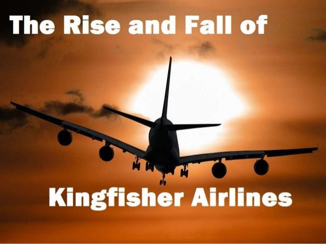 Contd.. • By early 2012,the airline accumulated losses of over 7,000 crore