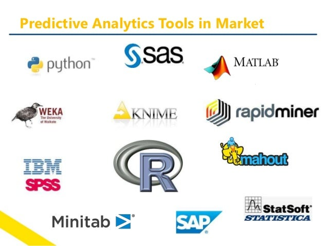 Predictive Analytics - An Overview