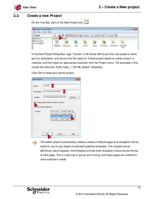 vijeo citect 7 2 user manual